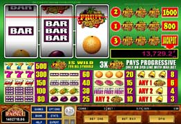 Mega Moolah Spelautomat Recension & Gratis Demo Online
