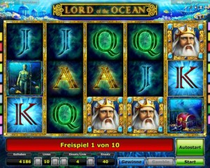 casino online lord of ocean tricks