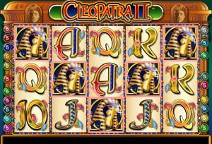 igt cleopatra spiele