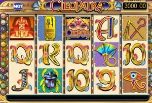 igt cleopatra spielen