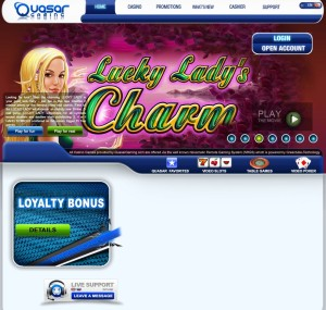 casino online test q gaming