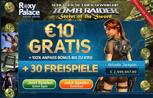 roxy palace online casino 300 spiele kostenlos