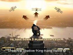 king kong jump kostenlos spielen