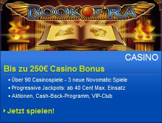 online casino bewertungen book of ra automat