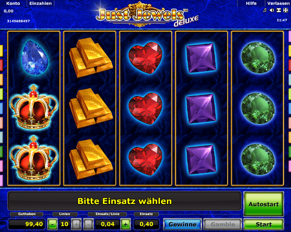 Jewels of India slot - spil H5G slot online