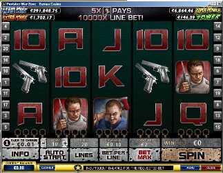 Free slot play las vegas