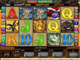 Spiele China Mega Wild - Video Slots Online